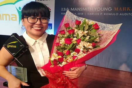 IN THE NEWS | ABS-CBN'S DIGITAL CREATIVE CONTENT HEAD NAMED YOUNG MARKET MASTER AWARDEE