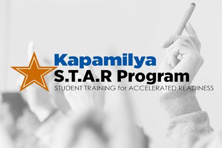 INTERNSHIP   LAUNCH OF THE KAPAMILYA STAR INTERNSHIP PROGRAM