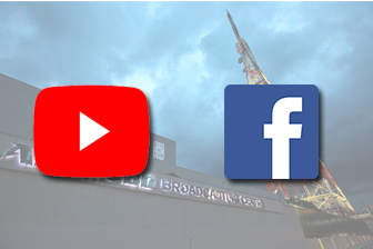 IN THE NEWS | ABS-CBN IS TOP LOCAL YOUTUBE AND FACEBOOK PUBLISHER